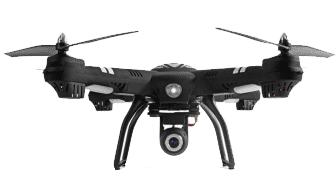 آموزش پرواز با کوادکوپتر