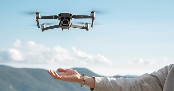 آموزش قدم به قدم پرواز با هلی شات