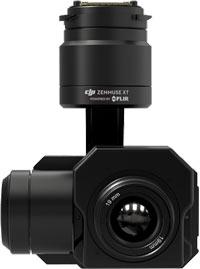 دوربین پهپاد یا کوادکوپتر اینسپایر 1 V2 (تک ریموت)