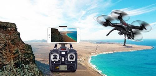 نحوه ی اتصال گوشی همراه به دوربین برای دریافت تصاویر زنده