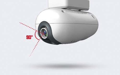 کوادکوپتر دوربین دار syma X8SW-D