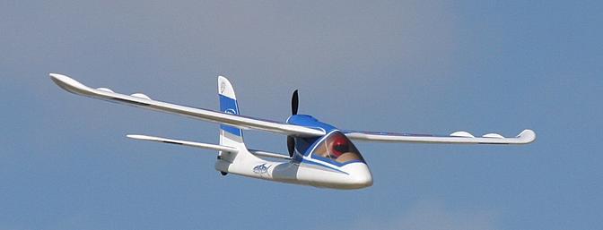 هواپیمای کنترلی shark ساخت Multiplex