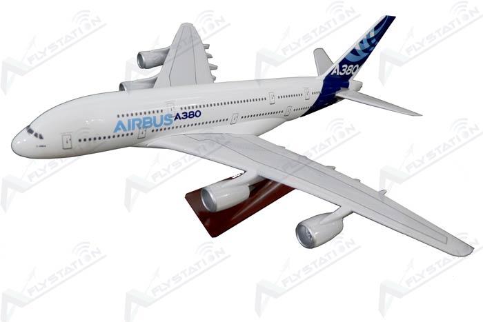 ماکت هواپیما ایرباس A380