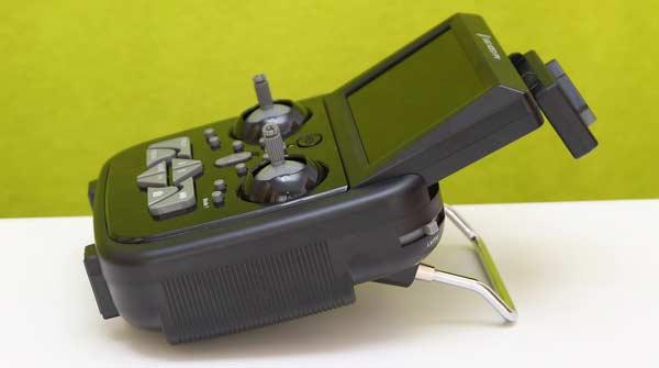 رادیو کنترل کوادکوپتر cx-35