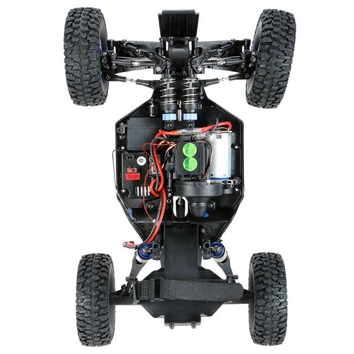 ماشین کنترلی دو دنده Wltoys 10428b