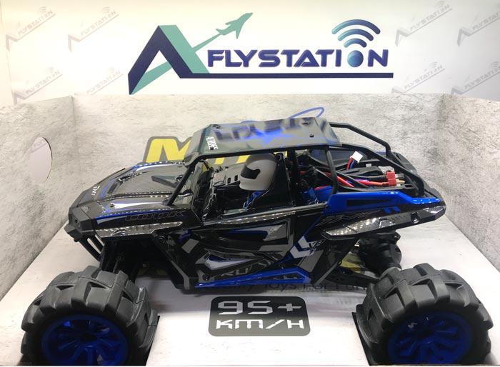 ماشین کنترلی صخره نورد Mytoys MT-210