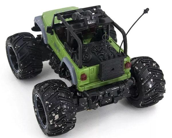 ماشین کنترلی مدل 333-MUD14B