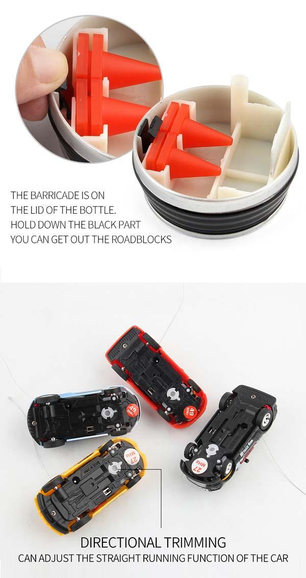 ماشین کنترلی مینی mini cola car
